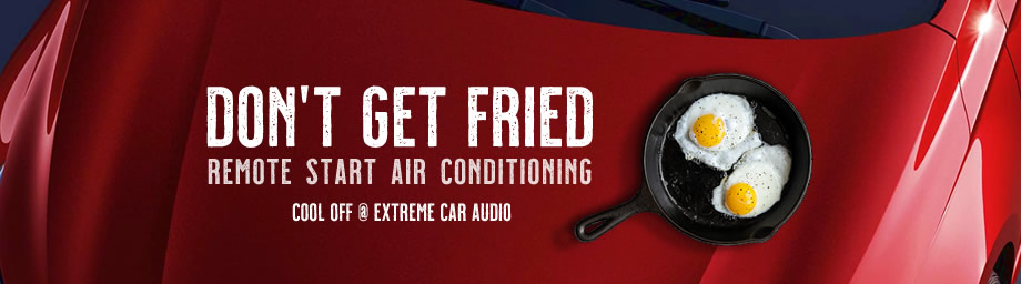 Don't Get Fried - Remote Start