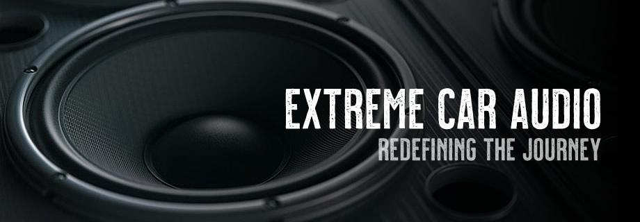 Extreme Car Audio