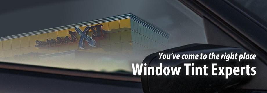 Window Tint Experts